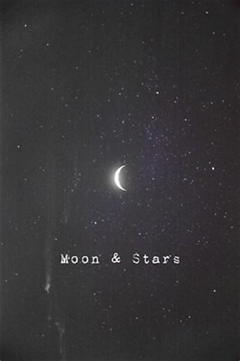 Moon And Stars Love Quotes