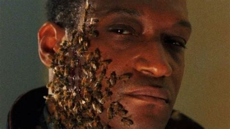 Jordan Peele reportedly in talks for Candyman remake
