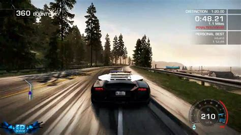 Need For Speed Hot Pursuit 2010 PC Gameplay Part 4 Maximus