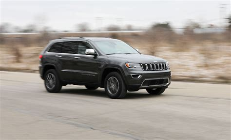 2018 Jeep Grand Cherokee | In-Depth Model Review | Car and