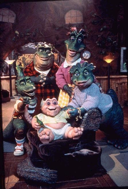80's and 90's Kids Still Love These TV Shows With Puppets!