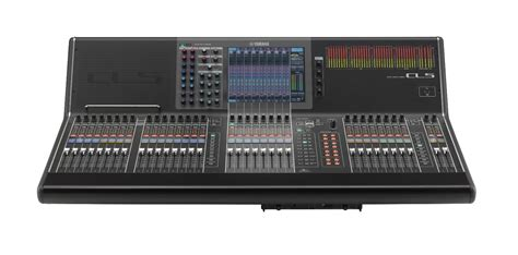 Yamaha CL5 72 Channel Digital Mixing Console - CPS