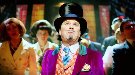 Charlie and the Chocolate Factory the Musical 2013 - Sam
